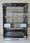 Parrot Cage birds4u.net