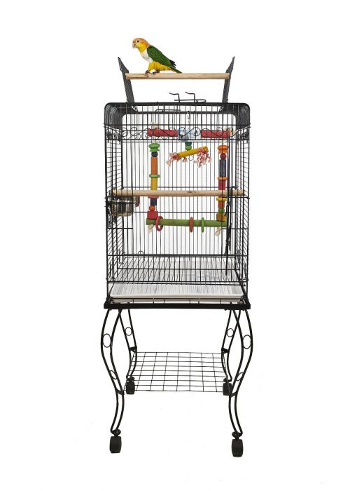 Liberta Gama cage